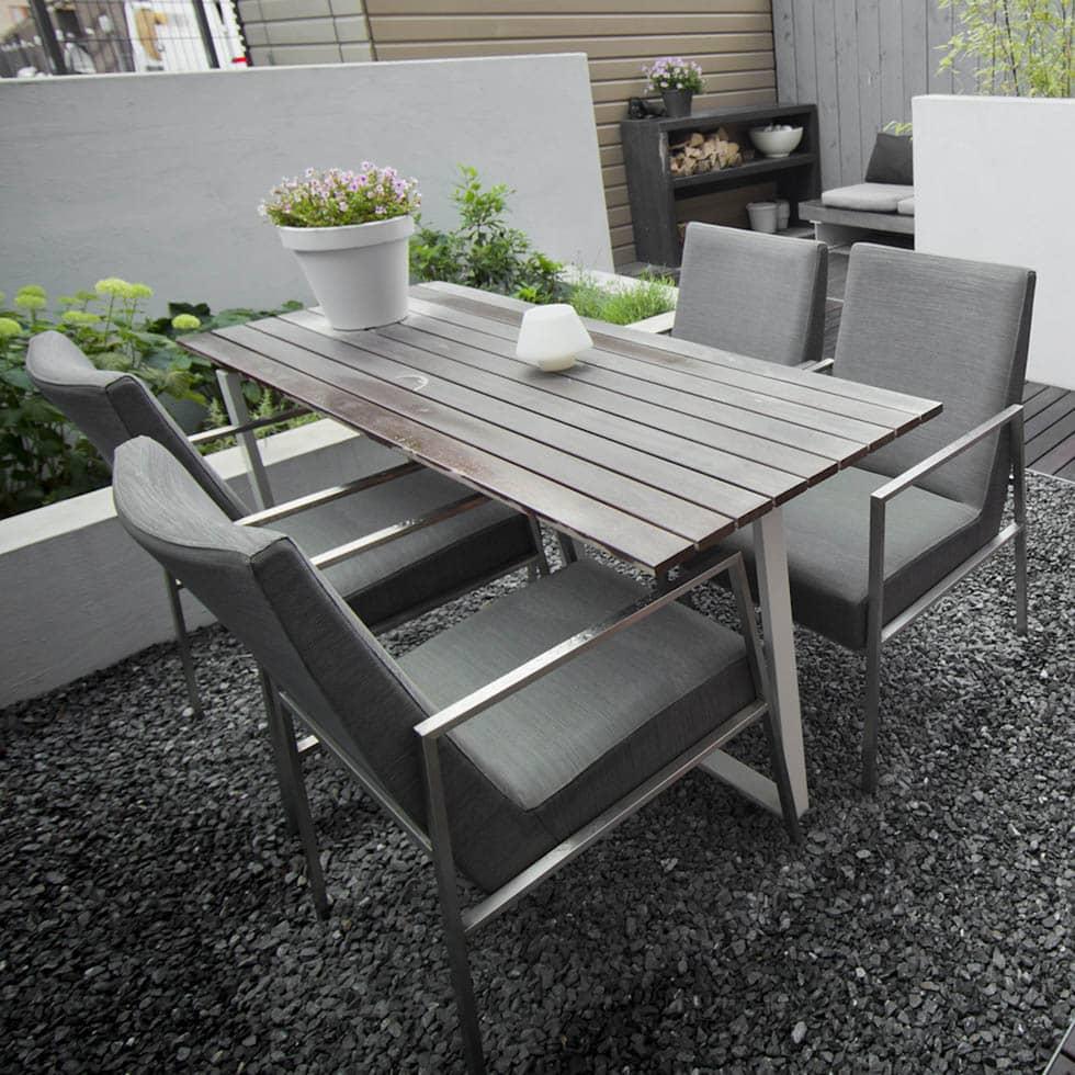 Design tuinset