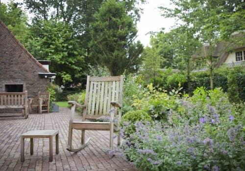 English Gardening In 't Gooi