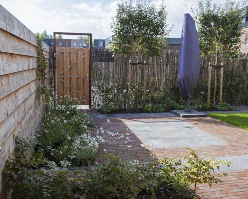 Leuk Ontwerp Voor Een Kleine Tuin